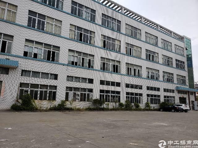 高新区九成新厂房出售