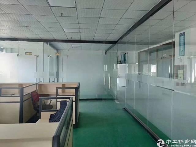 观澜新出原房东独门独院厂房6850平方实际面积招租-图3
