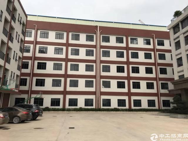惠州市仲恺高新区新出标准厂房,精准修好的办公室,车间