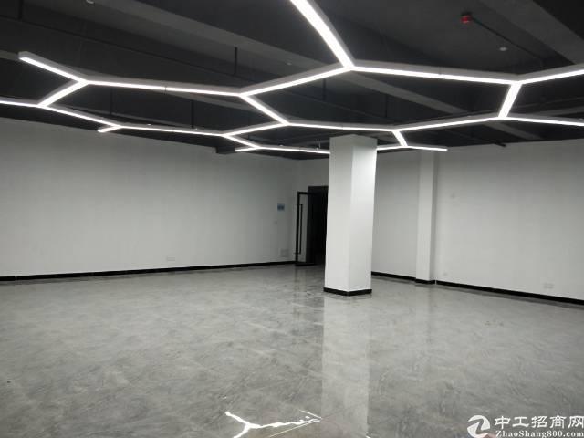 福永地铁站附近写字楼出租