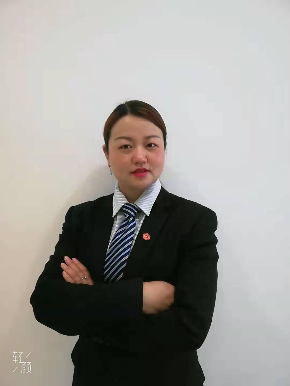 厂房经纪人徐小菊