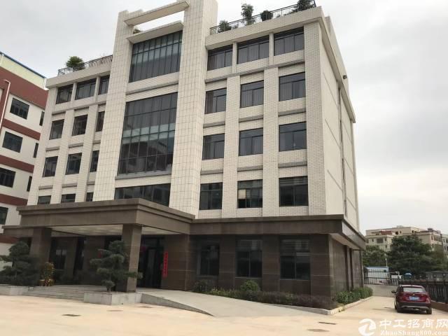 惠州惠阳新出独门独院原房东厂房,证件齐全,无公摊
