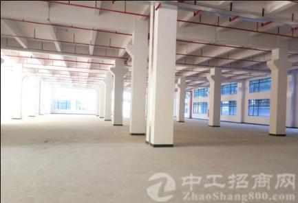 1200平方原房东水电齐全现成装修厂房仓库出租