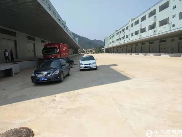 增城区永宁镇新出独院标准物流仓库招租