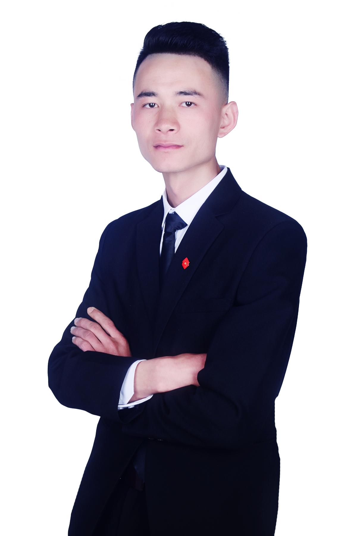 厂房经纪人刘兵兵