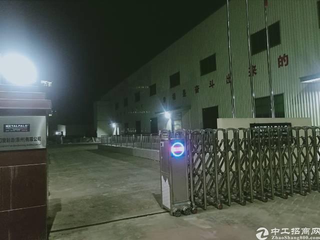 陈江镇新出独门独院厂房招租14500平方
