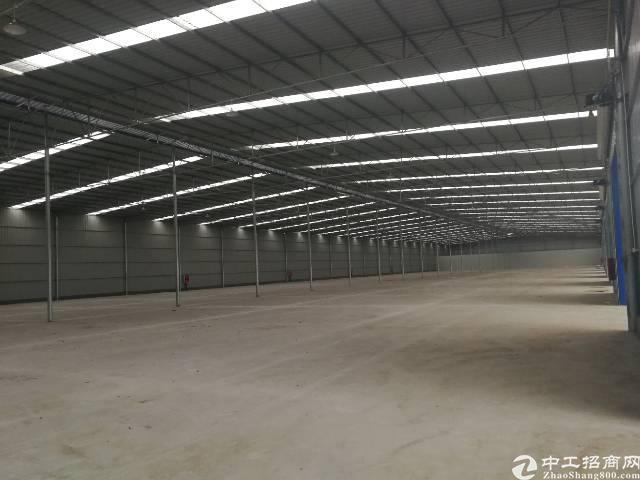双流区机场附近5000平仓库出租