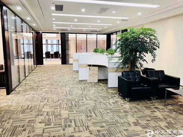 广州市中心地区高端写字楼出租