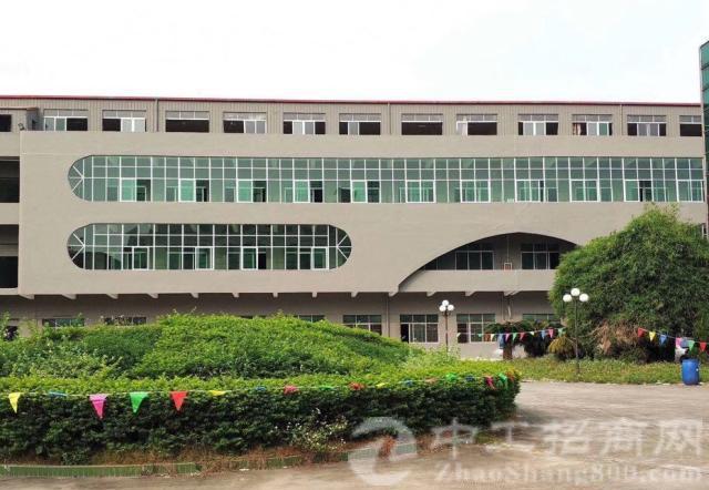 东莞虎门占地8700m²优质厂房出售