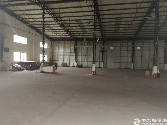 东城区牛山国道边租客分租单一层仓库