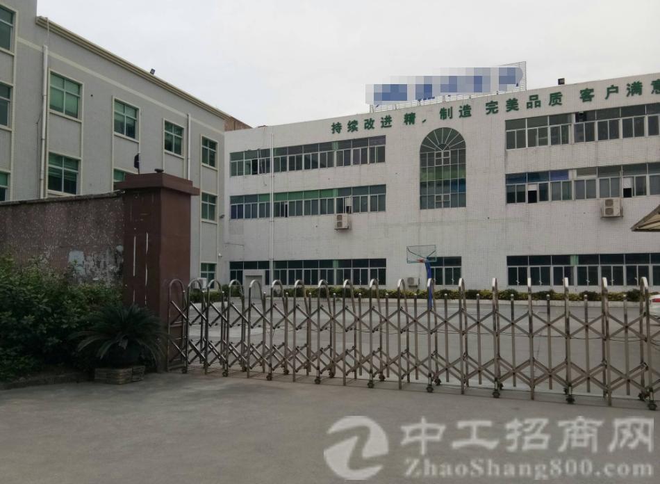 科苑成新出标准厂房一楼1500平,一楼六米高