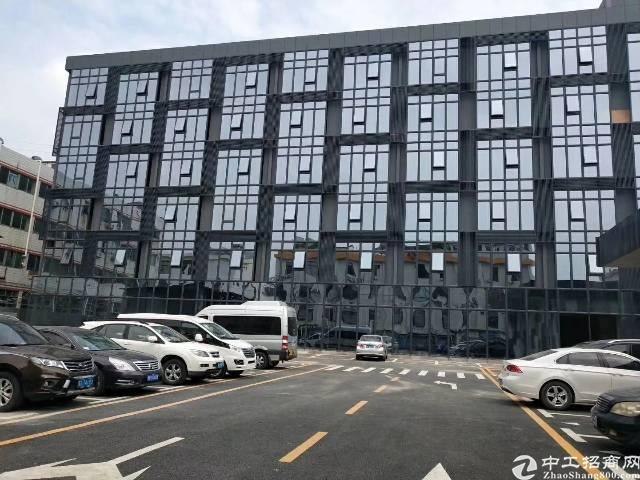 平湖华南城附近电商产业园800平方出租