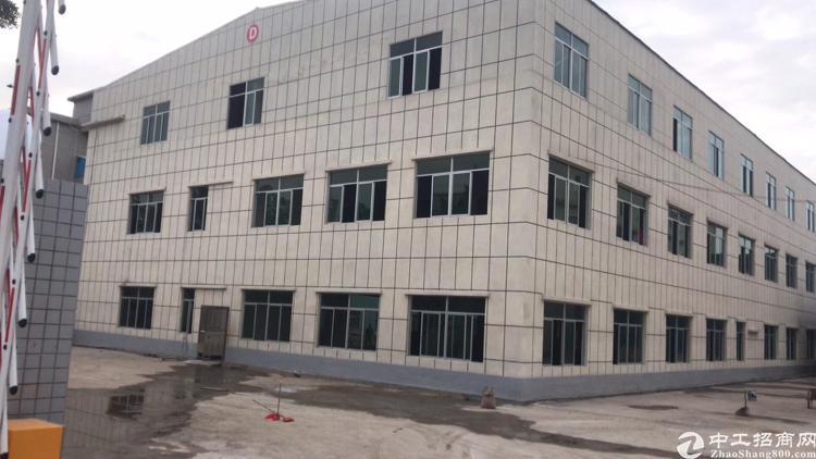 3楼6000平米仓库出租
