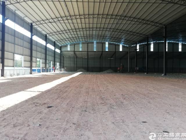 惠州龙门新出可办喷油环评钢构厂房