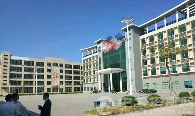 虎门占地14800m²优质国有厂房出售