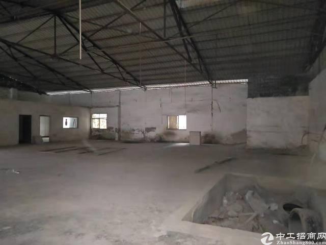 道滘500平米做小加工、仓库