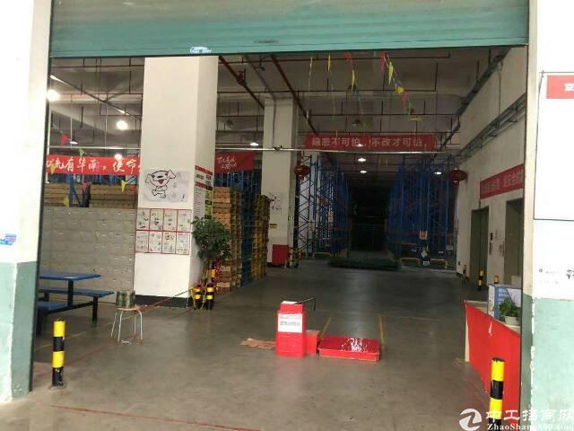 黄埔靠近天河标准厂房一三四各10000平,5000平起分-图5