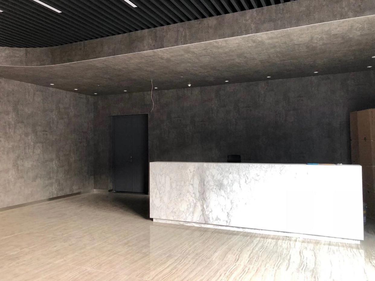 石岩塘头高新科技园(精装修)独栋1-2楼3272平米招租