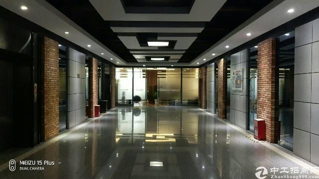 白沙新兴产业园200平米写字楼使用率7成租金含税含管理费