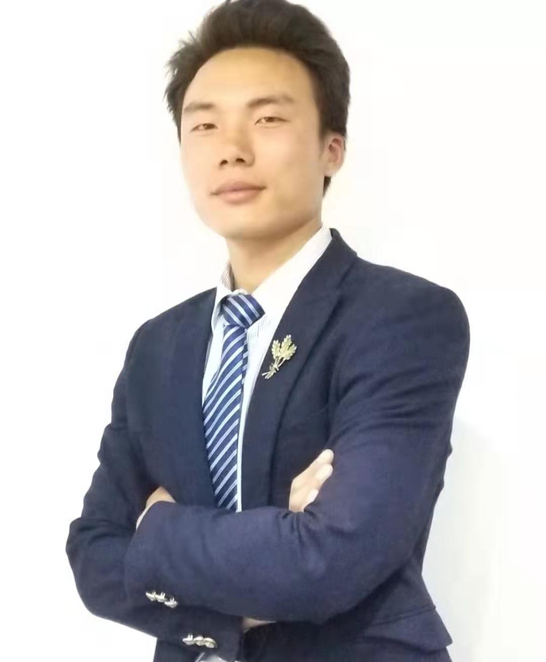 万博app官方下载经纪人万禄禄