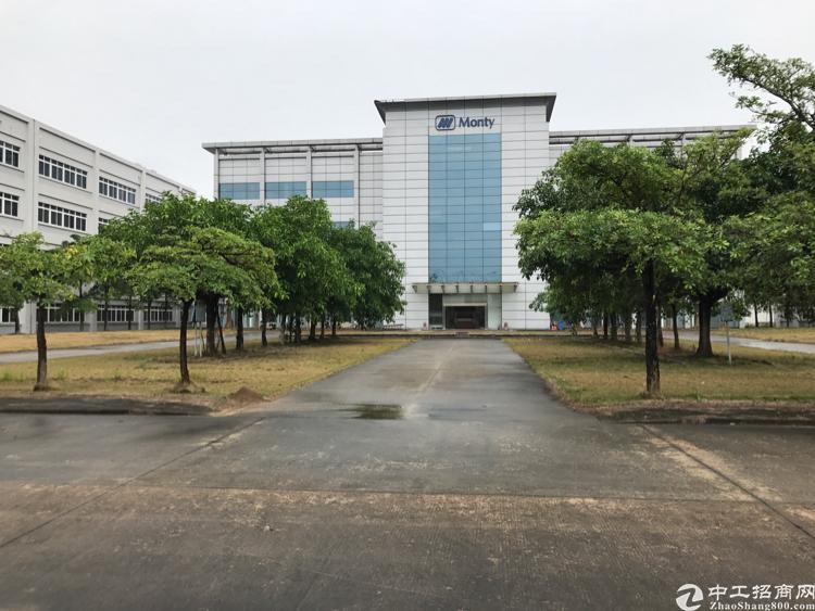 惠州市马安镇全新钢构滴水八米证件交全交通便利可进拖头