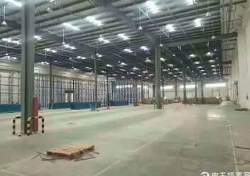 物流园仓库70000平米出租图片4