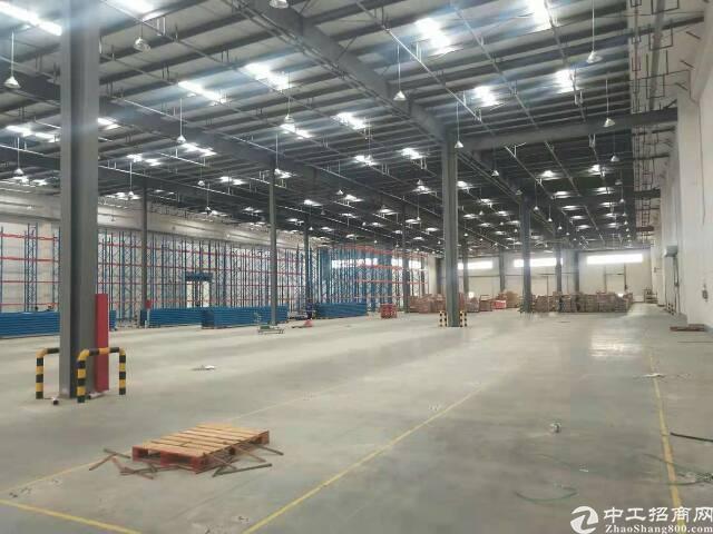 博罗县龙溪镇新出独门独院原房东标准厂房,厂房1500平