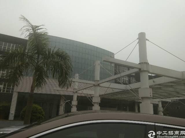 高新科技园办公楼出租