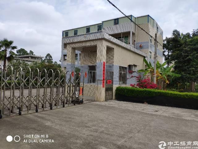 [红包]惠城马安稀有独院双证齐全小厂房出售,占地5000平