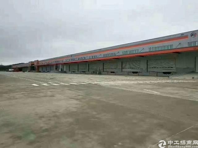 物流园仓库70000平米出租