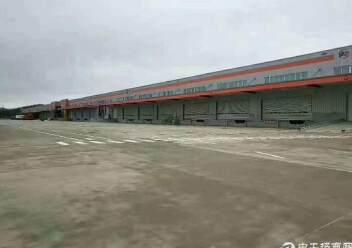 物流园仓库70000平米出租图片1