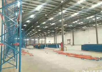 物流园仓库70000平米出租图片3