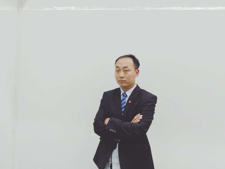 厂房经纪人冯雪光