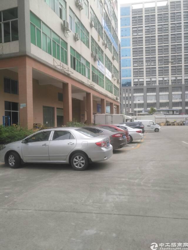 平湖华南城一楼1000平米厂房仓库急租