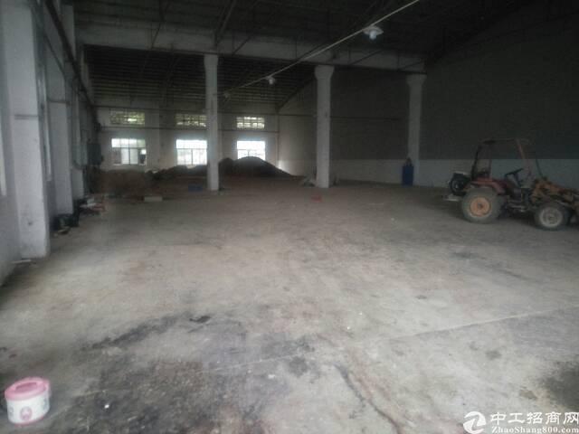 南沙大岗独院厂房1000平方-图2