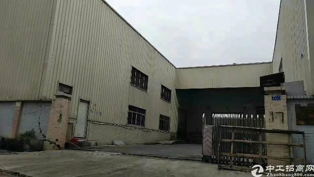 塘厦镇科苑城工业区标准单一层独院3000平出租
