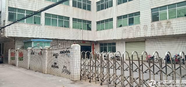 大朗占地7000建筑9000村委合同厂房