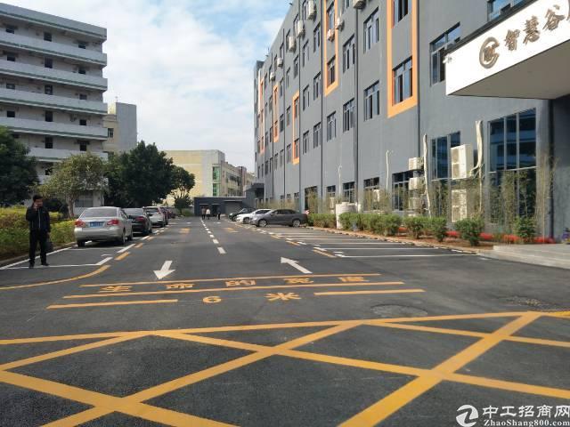 福永大洋田高新产业园200-3000平米大小出租