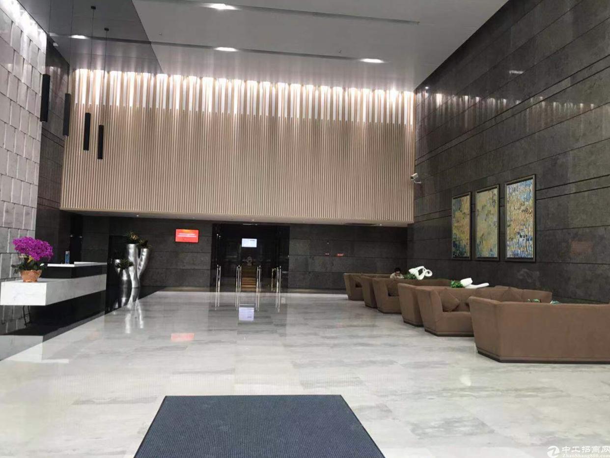 黄埔东区伴河路写字楼20000平招租