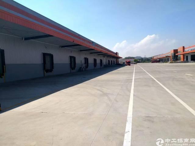 惠州市惠东县国家级产业转移园区,物流仓库招租