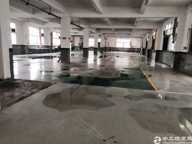 广州白云区清湖大布路电梯厂房招租
