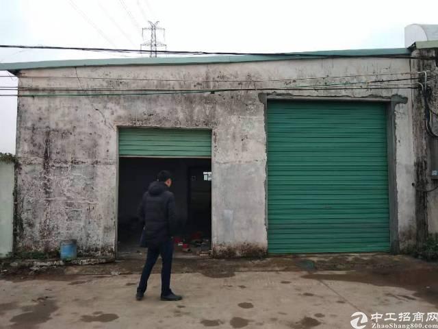江北惠博大道旁厂房出租面积530
