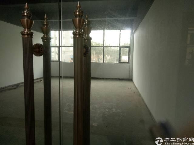 福永福美商务大厦出租办公室128平方超低价25每平起租