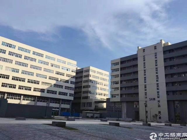 广州智慧城柯木塱地铁口创意园里大小办公室招租