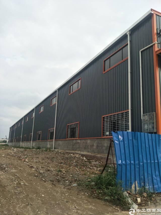 东城仓库4000平米出租。