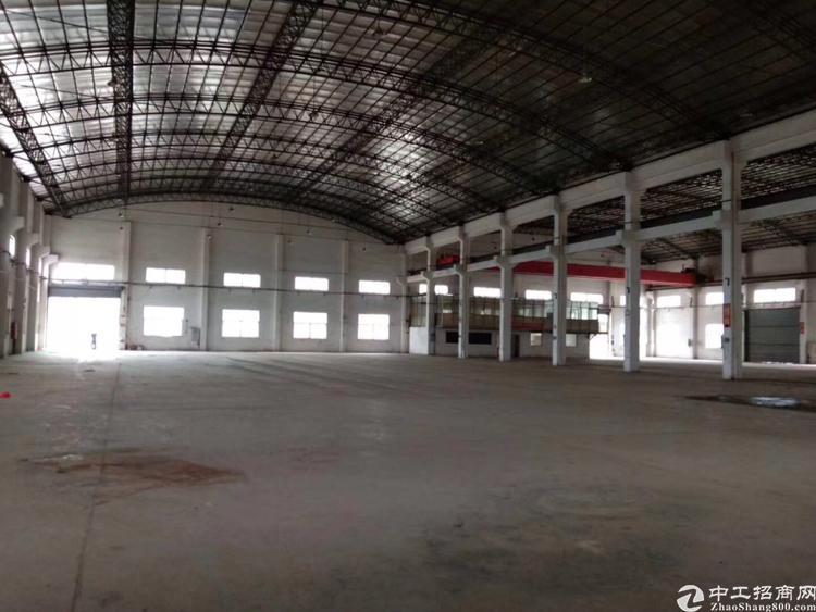 出租石基大龙金龙路附近大型钢构6000平米,可分租,有正可办-图3