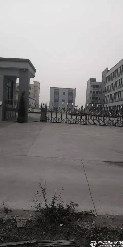 虎门镇大宁村带装修楼上4280平,接受污染行业,可办环评