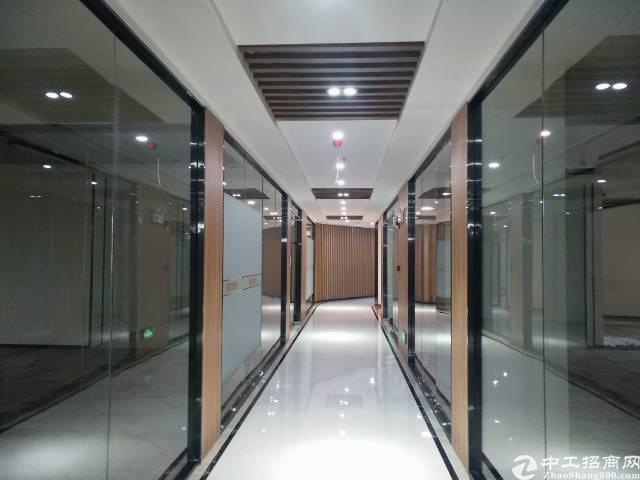 石岩100平方至3000平方厂房招租,现场装修,随时进驻。-图5