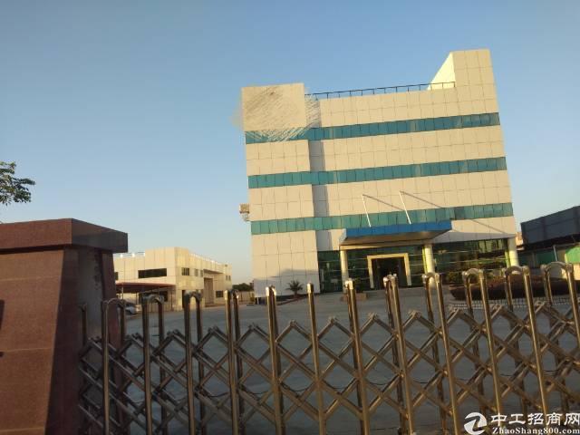 惠州市惠城区新出原房东,独门独院厂房,大小可以分租,红本在手