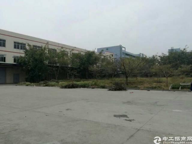 大岭山镇占地47亩建筑25000平国有证业主诚意出售